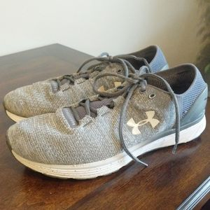 Under Armour Bandit 3 Sneakers Size 12